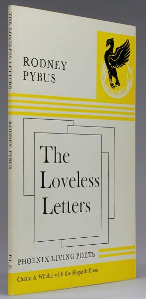 THE LOVELESS LETTERS -  image 1