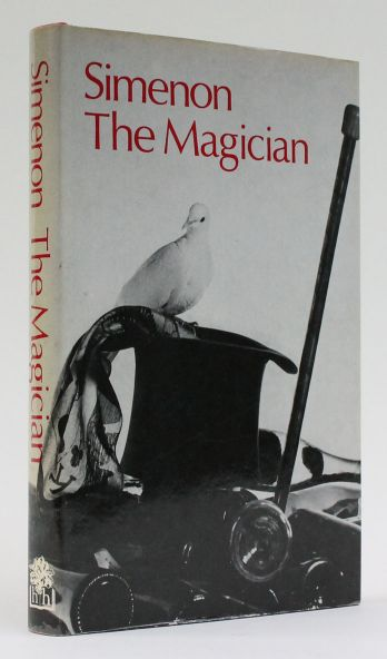 THE MAGICIAN -  image 1
