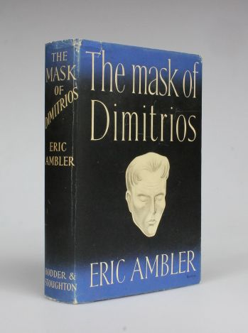 THE MASK OF DIMITRIOS -  image 1