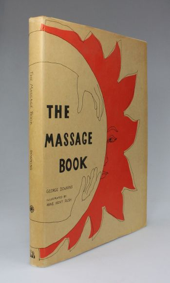 THE MASSAGE BOOK -  image 1