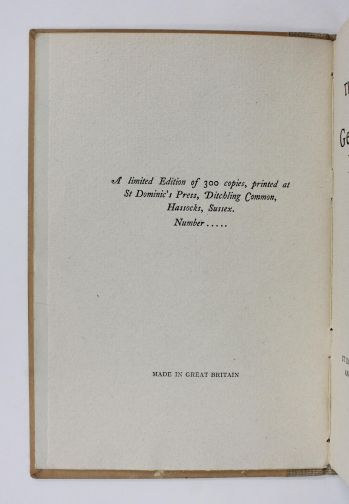 THE MIND AND POETRY OF GERARD MANLEY HOPKINS, S. J. -  image 3