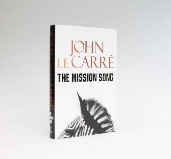 THE MISSION SONG -  image 1