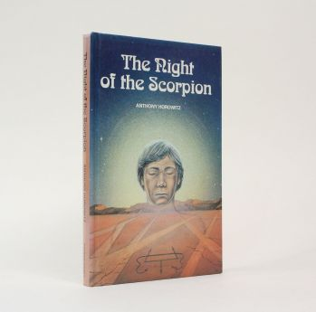 THE NIGHT OF THE SCORPION -  image 1