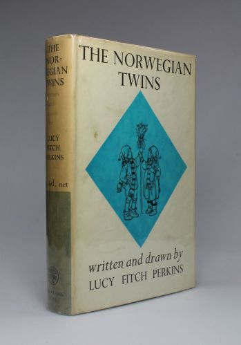 THE NORWEGIAN TWINS -  image 1