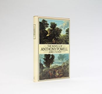 THE NOVELS OF ANTHONY POWELL -  image 1