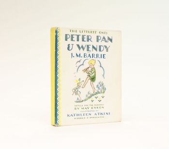 THE NURSERY PETER PAN AND WENDY -  image 2