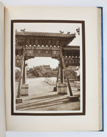 THE PAGEANT OF PEKING. -  image 6