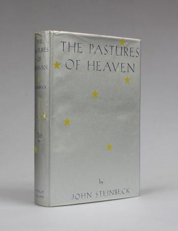 THE PASTURES OF HEAVEN -  image 1