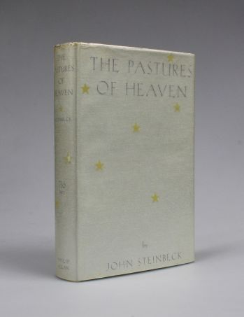 THE PASTURES OF HEAVEN -  image 2