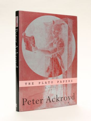 THE PLATO PAPERS -  image 1