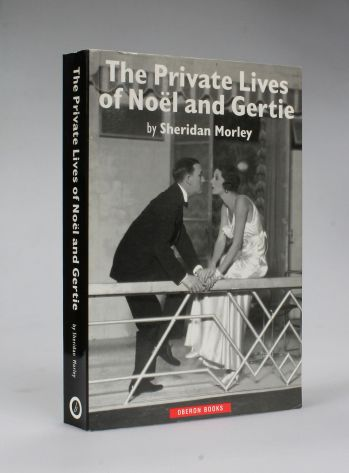 THE PRIVATE LIVES OF NOEL AND GERTIE. -  image 1