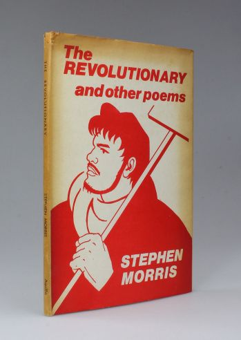THE REVOLUTIONARY AND OTHER POEMS -  image 1