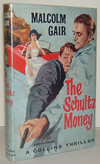 THE SCHULTZ MONEY -  image 1