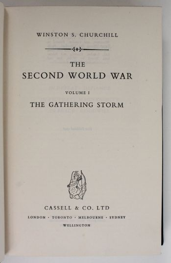 THE SECOND WORLD WAR. -  image 4