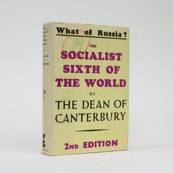 THE SOCIALIST SIXTH OF THE WORLD -  image 1