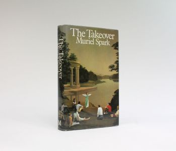 THE TAKEOVER -  image 1