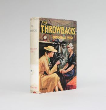 THE THROWBACKS -  image 1
