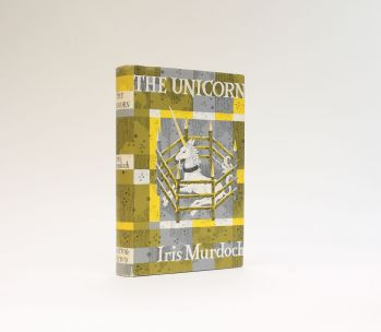 THE UNICORN -  image 1