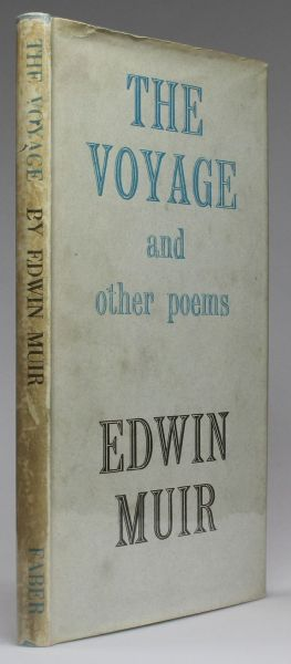 THE VOYAGE AND OTHER POEMS -  image 1