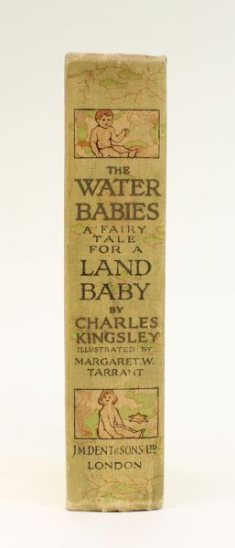 THE WATER BABIES -  image 2
