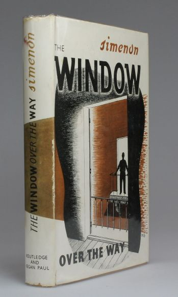 THE WINDOW OVER THE WAY -  image 1