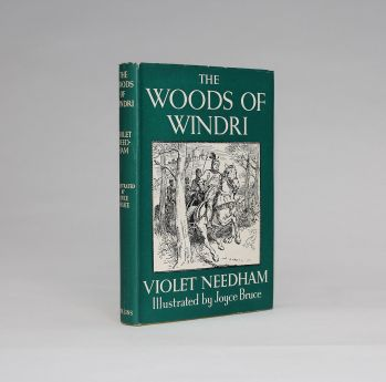 THE WOODS OF WINDRI -  image 1