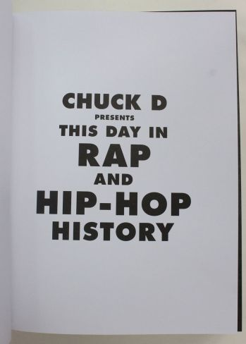 THIS DAY IN RAP AND HIP-HOP HISTORY -  image 2