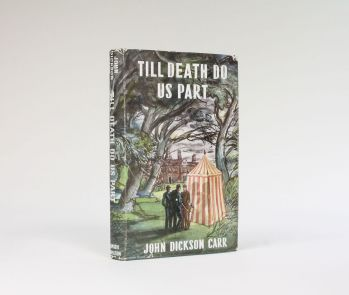 TILL DEATH DO US PART. -  image 1