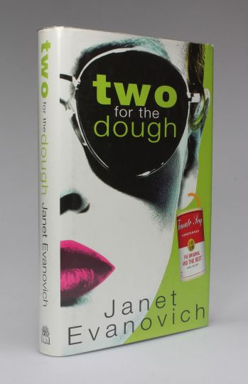 TWO FOR THE DOUGH -  image 1