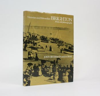 VICTORIAN AND EDWARDIAN BRIGHTON FROM OLD PHOTOGRAPHS -  image 1