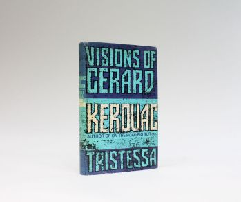VISIONS OF GERARD and TRISTESSA -  image 1