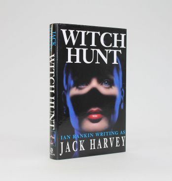 WITCH HUNT -  image 1
