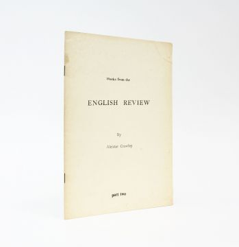 WORKS FROM THE ENGLISH REVIEW. -  image 1