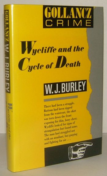 WYCLIFFE AND THE CYCLE OF DEATH -  image 1