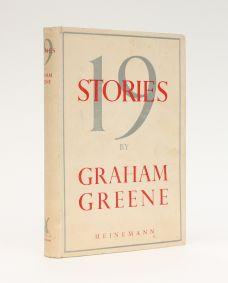 19 NINETEEN STORIES