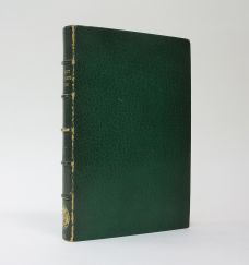 1914 AND OTHER POEMS together with POEMS