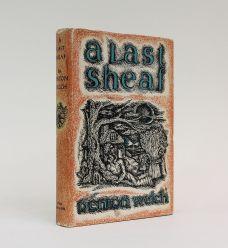 A LAST SHEAF