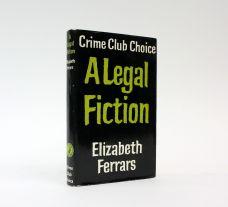 A LEGAL FICTION