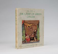 A TALE OF THE LAND OF GREEN GINGER