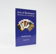 ACTS OF RESISTANCE: