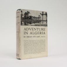 ADVENTURE IN ALGERIA