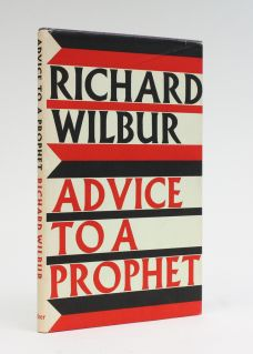 ADVICE TO A PROPHET