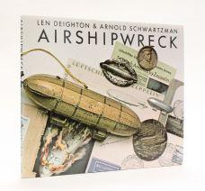AIRSHIPWRECK.