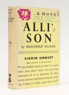 ALLI'S SON