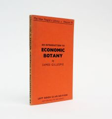 AN INTRODUCTION TO ECONOMIC BOTANY