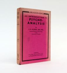 AN INTRODUCTION TO PSYCHO-ANALYSIS