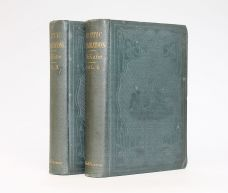 ARCTIC EXPLORATIONS IN THE YEARS 1853, 54, 55