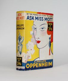 ASK MISS MOTT.