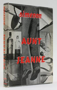AUNT JEANNE