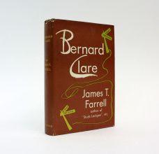 BERNARD CLARE